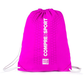 Compressport Endless Zaino, fluo pink